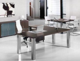 Muebles de Despacho Serie Alhambra