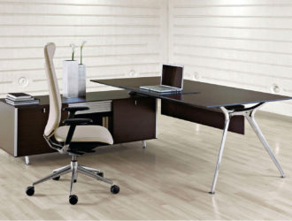 Muebles de Despacho Serie Arkitek