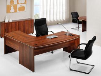 Mueble de despacho Serie Class