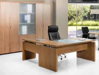 Muebles de Despacho Serie Dolmen
