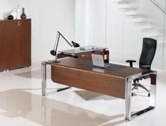 Muebles de Despacho Serie Open