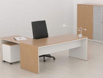 Muebles de Despacho Serie Style