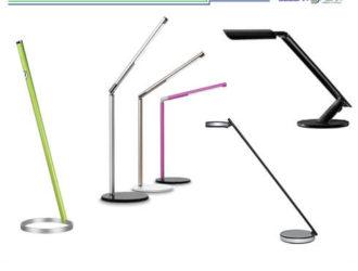 Lámparas de mesa de oficina