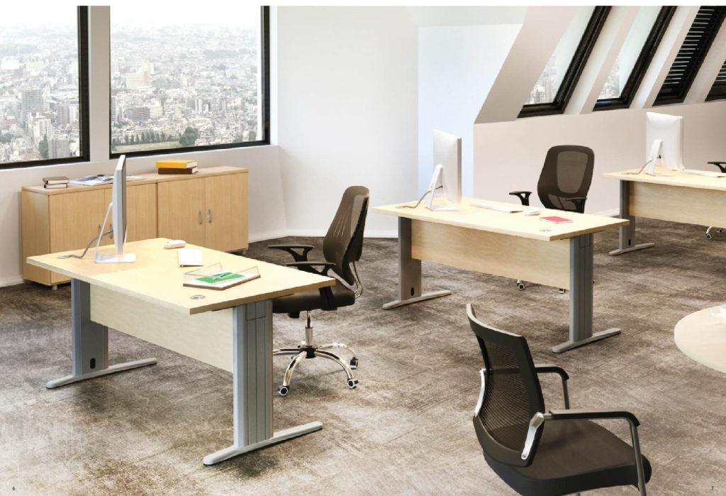 Muebles de oficina serie express e 3000 decoraoficina for Muebles de oficina ocasion
