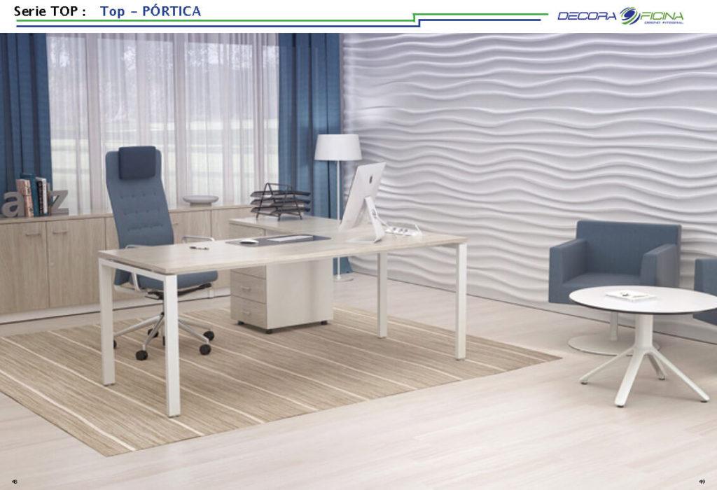 Muebles Oficina Portica 1