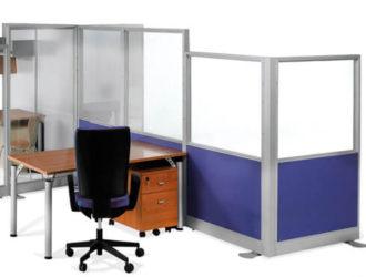 Biombos de Oficina Serie Office