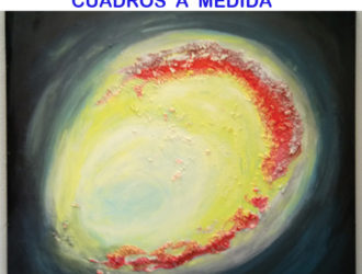 Cuadros a Medida
