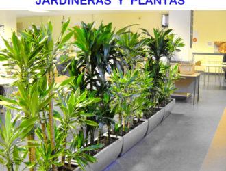 Jardineras a Medida
