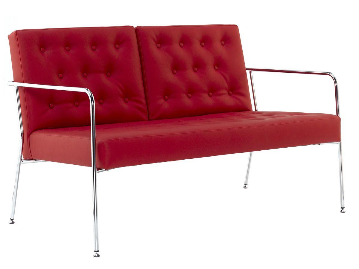Sof para sala de espera lince decoraoficina for Sofas para oficina baratos