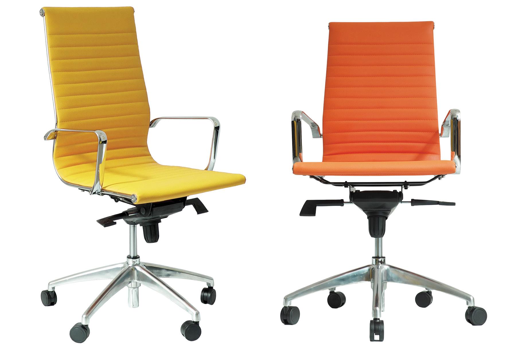 Silla ergon mica para oficina decoraoficina for Silla escolar ergonomica
