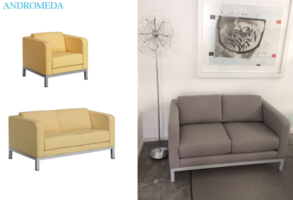 Sofa Andromeda 4