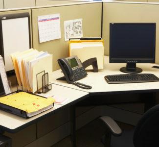 Los 8 errores más frecuentes a la hora de decorar tu oficina