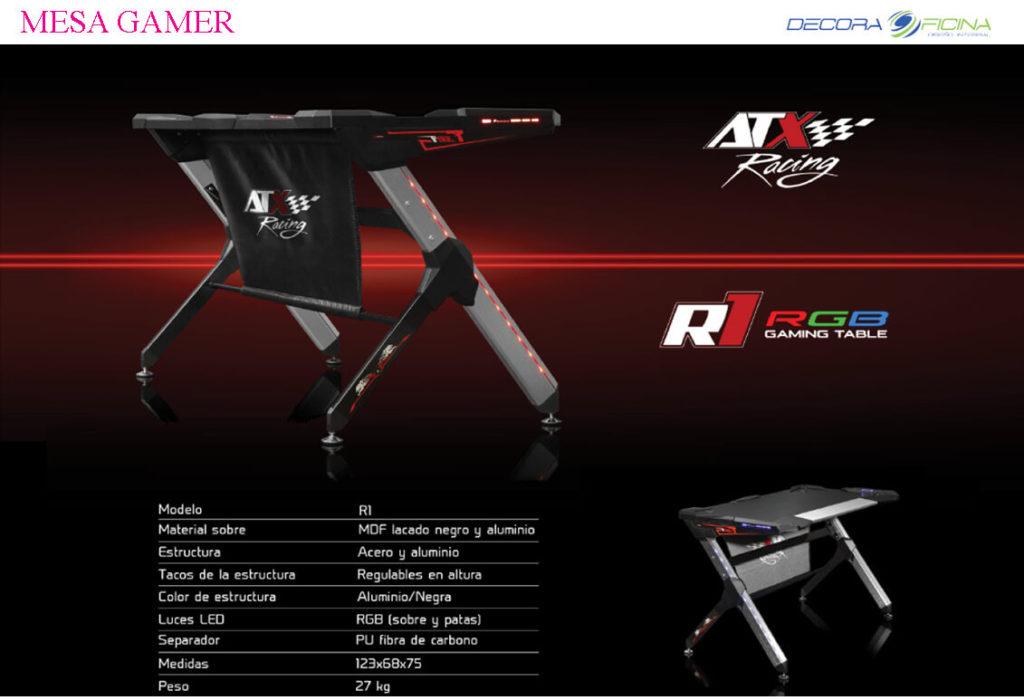 Mesa Gaming R1