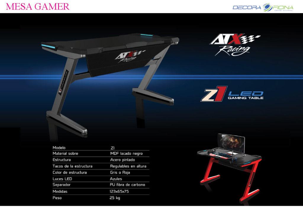 Mesa Gaming Z1