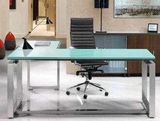 Muebles de Oficina CRISTAL