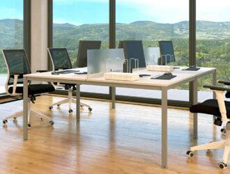 Muebles de Oficina Logic – ENTREGA RÁPIDA –