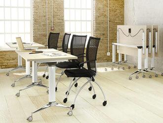 Muebles de Oficina PLEGABLES