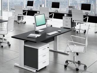 Muebles de Oficina TECHNO