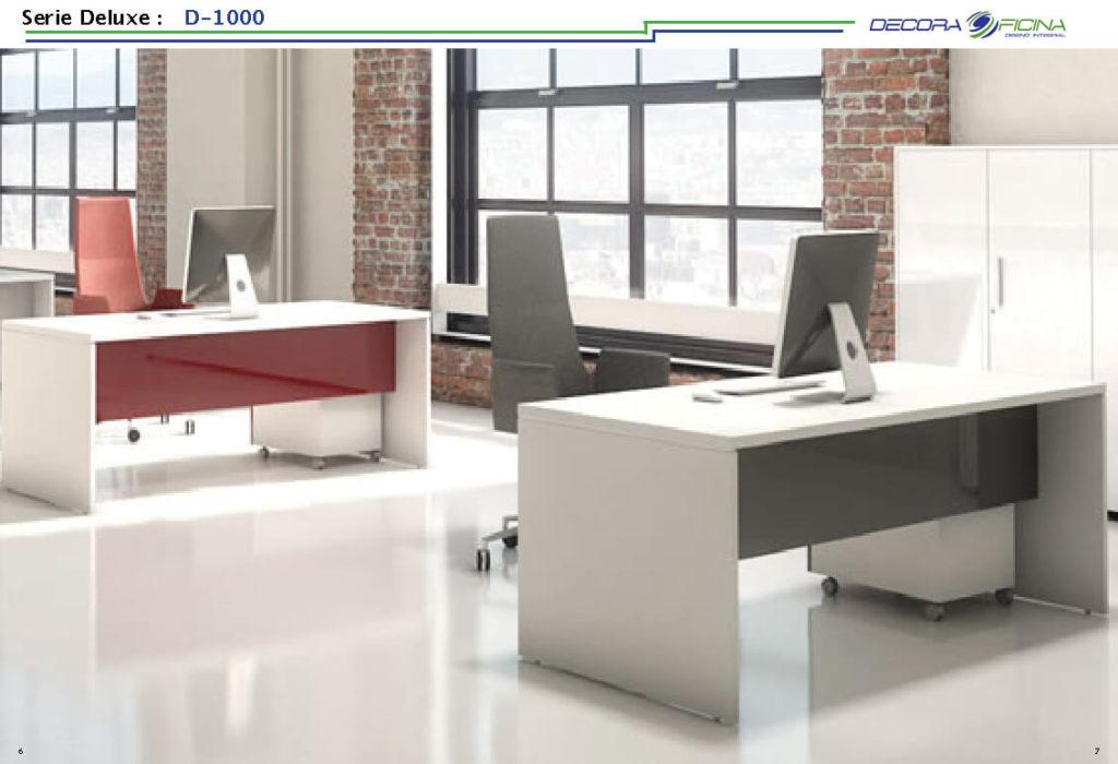 Muebles Deluxe 1000 3