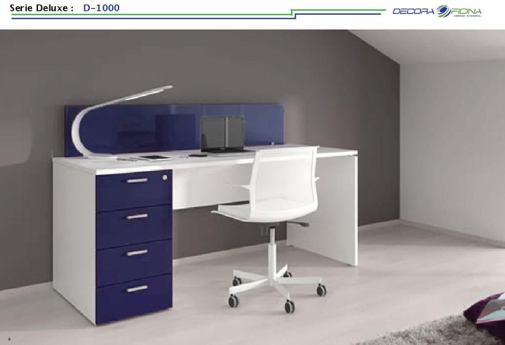 Muebles Deluxe 1000 4