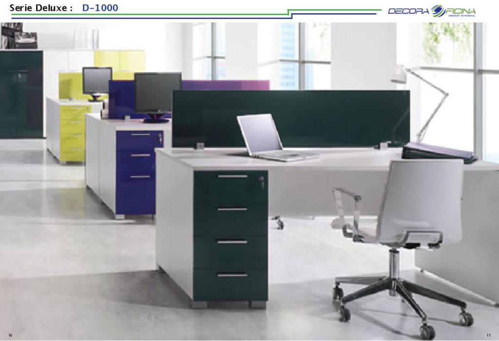 Muebles Deluxe 1000 5