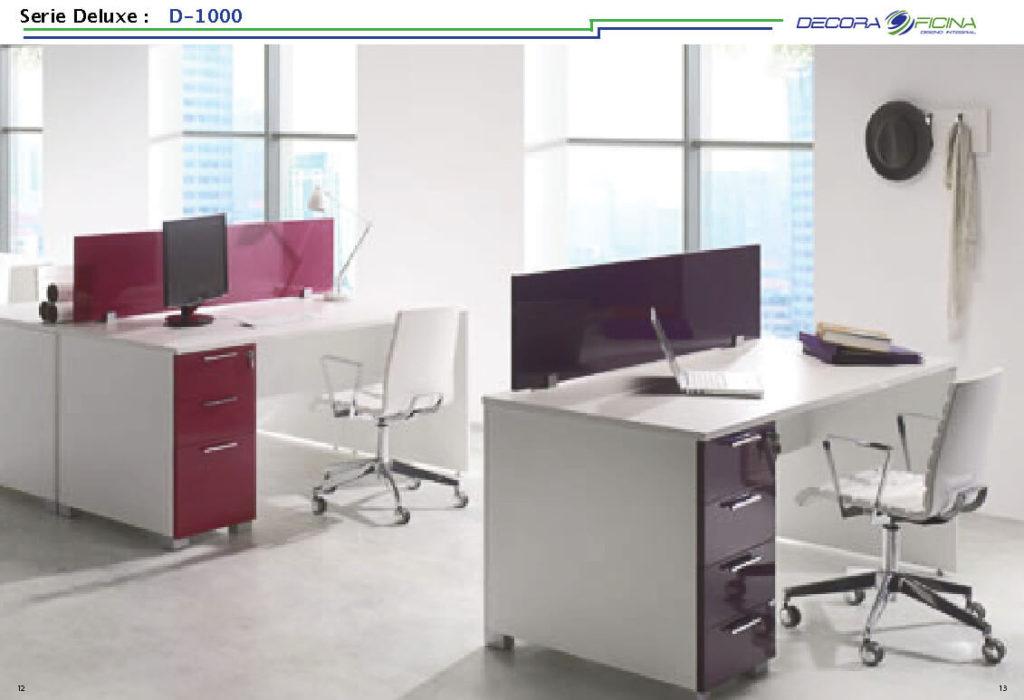 Muebles Deluxe 1000 6