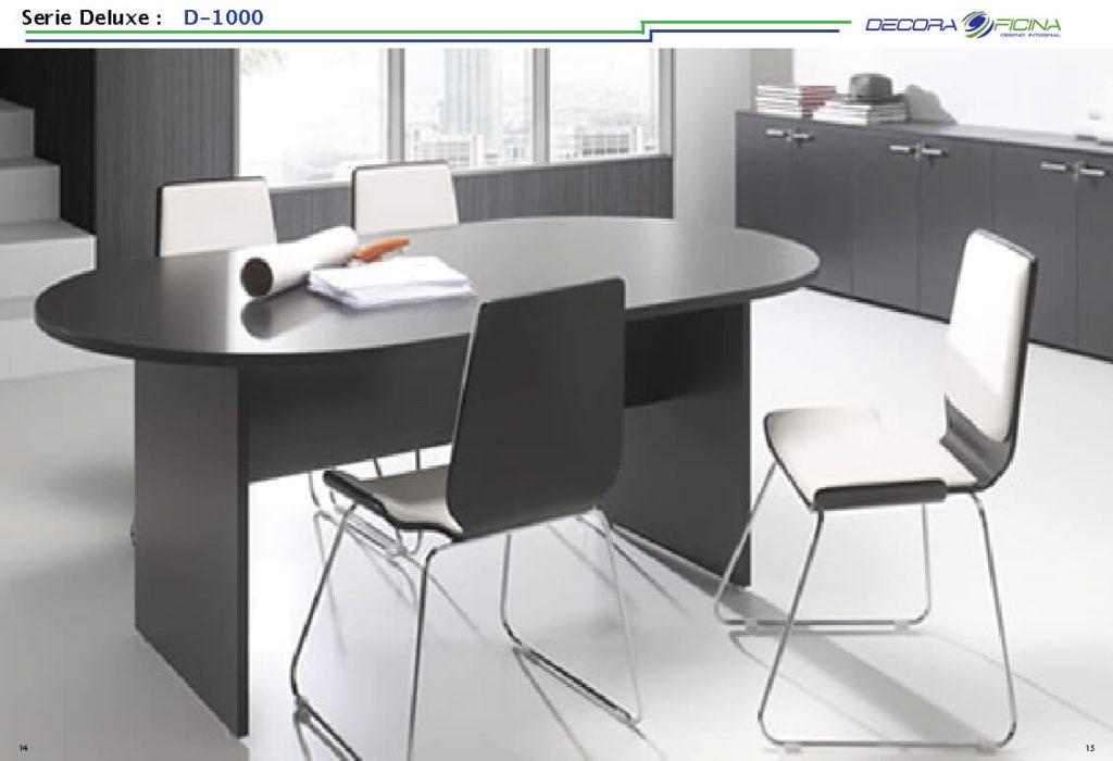 Muebles Deluxe 1000 7