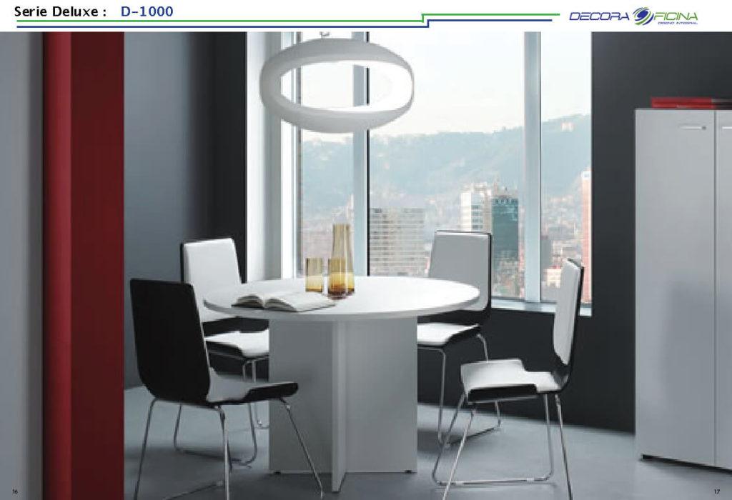 Muebles Deluxe 1000 8