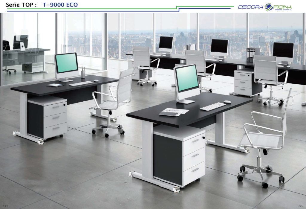 Muebles Top 9000 eco 1