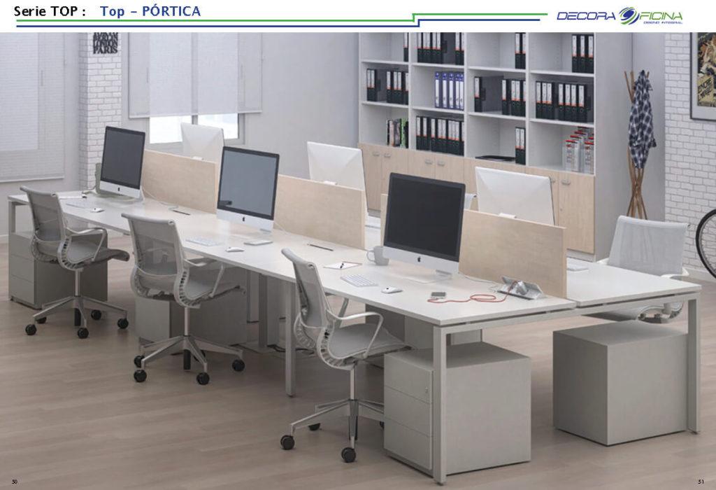 Muebles Oficina Portica 2