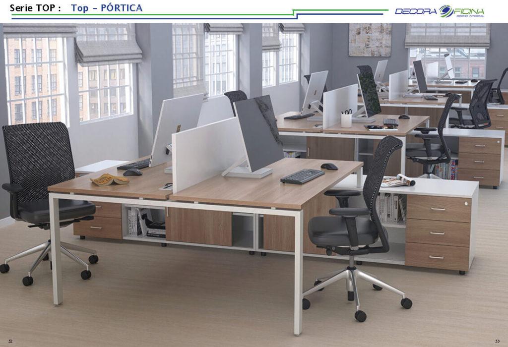 Muebles Oficina Portica 3