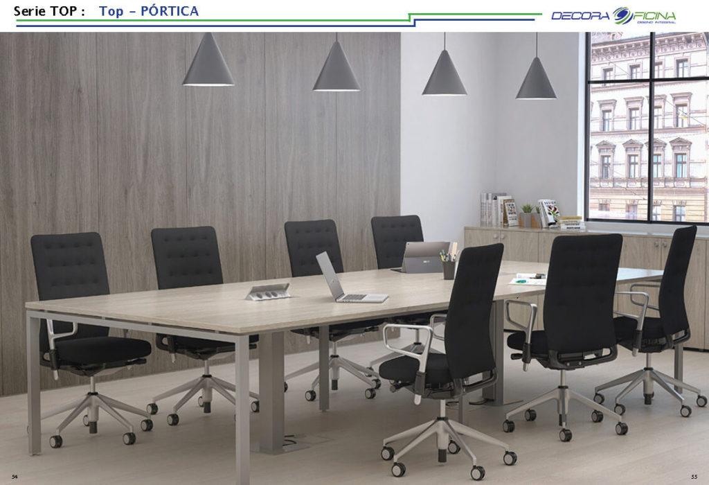 Muebles Oficina Portica 4
