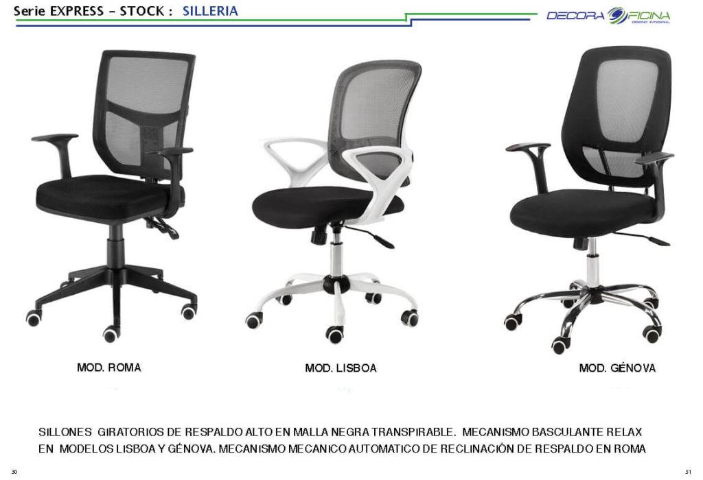 sillas stock express 03