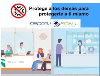 Accesorios de Proteccion