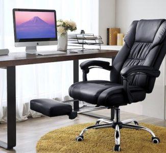 Guía de compra de sillas de oficina para personas obesas
