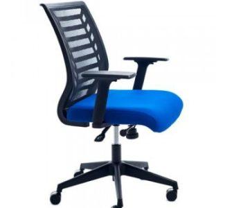 Las mejores sillas de oficina con ruedas