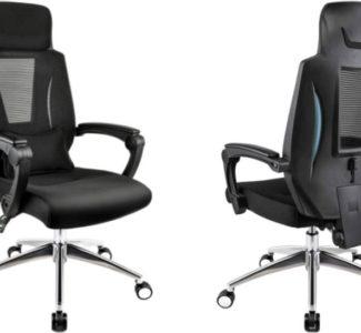 Las mejores sillas ergonómicas para oficina